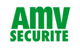 LOGO AMV SECURITE