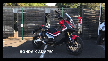 LOCATION REUNION HONDA XADV 750